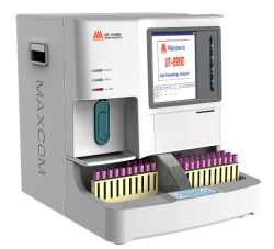 μs-2200 hematology analyzer